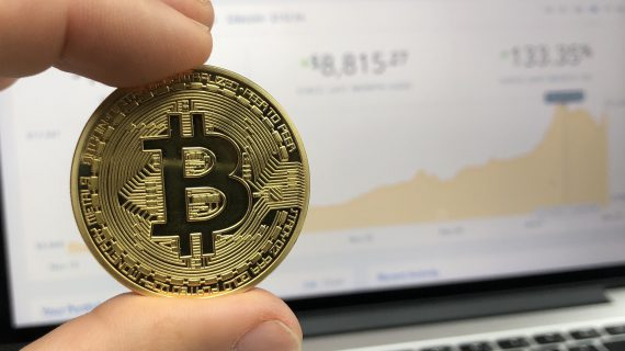 Bit Into Bitcoin? What You Need to Know for Tax Season
