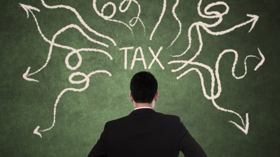 How to Keep Identity and Tax Theft at Bay