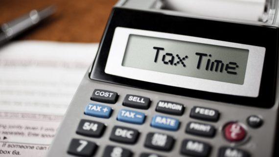 FAQ #3: How Do I File An Amended Tax Return?